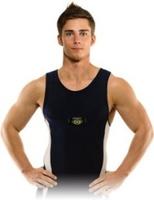 Produktnews - Wearable der neusten Generation auf der ISPO München: Fitness-Shirt ambiotex als Personal Trainer