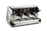 """Aufstieg in eine neue """"Classe"""" der Espressozubereitung"""