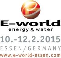 Die m2m Germany GmbH stellt auf der E-World in Essen aus