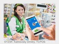 TCPOS-Kassen akzeptieren PayPal-Zahlung