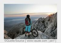 2015 - Neuheiten für den Radsport vom Mountainbike bis zum Rennrad