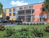 Neue Pflegeappartements in Niddatal in der Nähe von Frankfurt