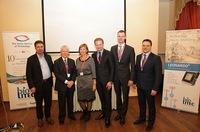 ELVeS Radial™-Krampfadertherapie begeistert internationale Ärzte beim 10. Phlebology Master Course in Riga