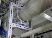 ISH 2015: MEFA präsentiert leistungsstarke Befestigungslösungen für den Rohrleitungsbau