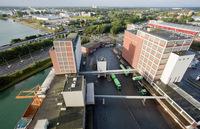 """AGRAVIS Raiffeisen AG: """"2014 respektabel ins Ziel gebracht"""""""