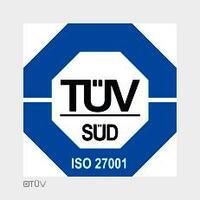 CSP erhält Zertifikat für ISO/IEC 27001