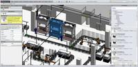 Lino® 3D layout auf der SOLIDWORKS World 2015