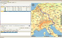cargo support Routenplanung noch effizienter mit Map & Guide