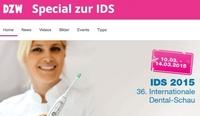 IDS 2015 in Köln - das Special zum Messe-Highlight