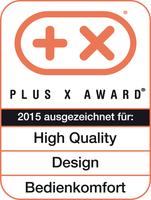 Doro Liberto® 820 gewinnt PLUS X AWARD 2015