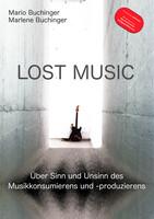 LOST MUSIC - Ein Buch lässt aufhören ...