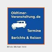 Oldtimer-Saison 2015: Veranstaltungen - Termine - Treffen.