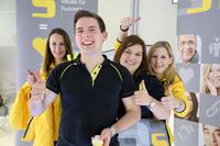 Karriereevents mit SKIDATA: der nächste Schritt zur Karriere in der IT Branche