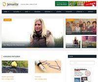 """Online-Journal """"Jenseite"""": Um fremde Menschen trauern"""