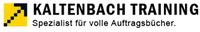 Seminar Neukundengewinnung: Volle Auftragsbücher durch Neukunden-Akquise