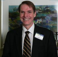NLP-Mitentwickler Robert Dilts in Wien