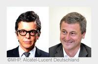 automotiveIT Kongress 2015: Hagen Radowski und Wilhelm Dresselhaus über Big Data im Car-to-Car-Bereich