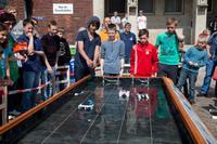 3. Stralsunder Solarbootrennen am 25.4.2015: Jetzt anmelden!