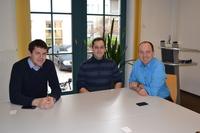 IT-Unternehmen IceWarp aus Prag entscheidet sich für Regensburg als Standort im deutschsprachigen Raum