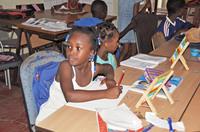 Kapverden: Schulweg ist der beste Weg aus der Armut