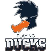 Playing-Ducks e.V. mit WEBTV-Sender