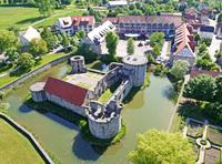 """Das Göbel´s Schlosshotel Prinz von Hessen bietet """"Chi Yang"""" in der neuen Wellnessoase """"KristallSPA"""""""
