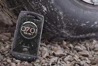 """KYOCERA tritt mit dem neuen ultra-robusten 4G LTE Smartphone """"TORQUE"""" in den europäischen Mobiltelefonmarkt ein"""