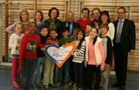 Sparda-Bank München unterstützt Theaterprojekt zur Mobbing-Prävention an Grundschulen mit 30.000 Euro