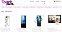 Touchpoint sind die Innovation für den stationären Handel