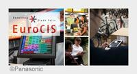 Panasonic zeigt auf EuroCIS in Düsseldorf innovative PoS- und Sicherheitslösungen für den Handel