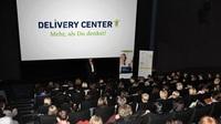 Der neue Imagefilm von Sidenstein Medien bietet Einblicke in den spannenden Arbeitsalltag der  Mitarbeiter von Group Delivery Center Commerzbank!