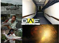 Die DAF-Highlights vom 06. bis zum 12. April 2015