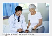 Nuance zeigt auf der conhIT die neueste Generation von intelligenten Dokumentationssystemen für Krankenhäuser