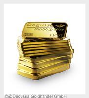 Degussa stellt ab sofort tägliche Referenzpreise für Gold und Silber auf www.degussa-goldhandel.de ein