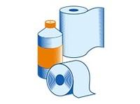 Günstige Hygieneprodukte und leistungsstarke Reinigungsmittel