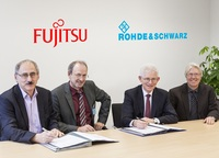 Fujitsu Semiconductor and Rohde & Schwarz Extend Long-Standing Cooperation for Customized SoCs