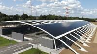 HSS High Service Solution realisiert Photovoltaik Großprojekt im Raum München