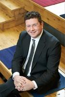 INTERFACE EMEA BERUFT ROB BOOGAARD ZUM CEO