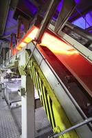Infrarot- und UV-Strahler beschleunigen die Produktion und verbessern die Qualität