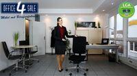 8 Tipps für die richtige Einstellung des Bürodrehstuhls