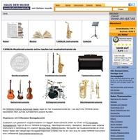 Noten online bestellen: Auch seltene Stücke ganz leicht finden