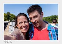 ERV zeigt amüsante Urlaubsselfie-Pannen auf YouTube