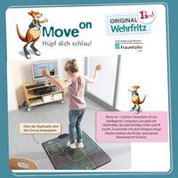 Hüpf dich schlau - bewegungsintegrierendes Lernen im Unterricht