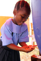 Ebola: Liberia öffnet Schulen wieder