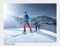 """Neues Skitouren-Rennen im Allgäu: """"Skimo-Challenge 2015"""" feiert Premiere"""