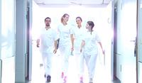 Mit Recruiting-Videos die besten Gesundheits- und Krankenpfleger finden