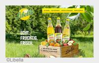 Relaunch www.libella.de