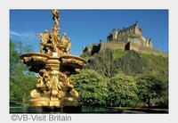 England und Schottland entdecken