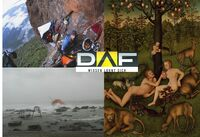 Die DAF-Highlights vom 13. bis 19. April 2015
