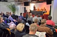 Hausbau: Berliner Immobilienmesse Das eigene Haus & Energie erweitert Angebot für Messebesucher